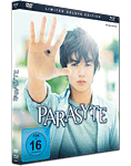 Parasyte Film 1 - Limited Deluxe Edition Blu-ray (2 Discs)