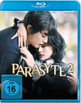 Parasyte Film 2 - Limited Deluxe Edition Blu-ray (2 Discs)