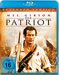 Der Patriot Blu-ray