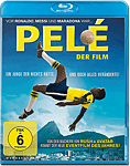 Pelé: Der Film Blu-ray