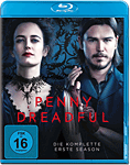 Penny Dreadful: Staffel 1 Box Blu-ray (3 Discs)