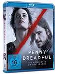 Penny Dreadful: Staffel 2 Box Blu-ray (4 Discs)