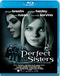 Perfect Sisters Blu-ray