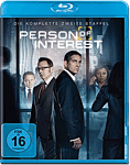 Person of Interest: Staffel 2 Box Blu-ray (4 Discs) (Blu-ray Filme)