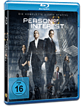 Person of Interest: Staffel 4 Box Blu-ray (4 Discs)
