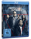Person of Interest: Staffel 5 Box Blu-ray (3 Discs) (Blu-ray Filme)