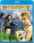 Peter Pan - Extended Version (2003) Blu-ray