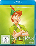 Peter Pan - Disney Classics Blu-ray