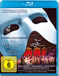 Das Phantom der Oper - 25th Anniversary Blu-ray