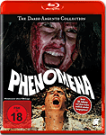 Phenomena Blu-ray