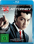 Phoenix Wright: Ace Attorney Blu-ray