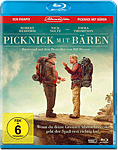 A Walk in the Woods - Picknick mit Bären Blu-ray