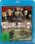 Pirates of the Caribbean 3: Am Ende der Welt Blu-ray (2 Discs) (Blu-ray Filme)