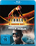 Pitch Black & Riddick Blu-ray (2 Discs)
