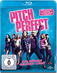Pitch Perfect 1 Blu-ray