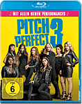 Pitch Perfect 3 Blu-ray (Blu-ray Filme)