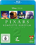 Pixars komplette Kurzfilm Collection 2 Blu-ray