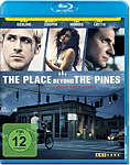 The Place Beyond the Pines Blu-ray (Blu-ray Filme)