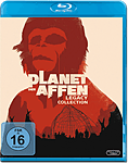 Planet der Affen - Legacy Collection Blu-ray (5 Discs)