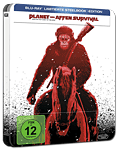 Planet der Affen: Survival - Steelbook Edition Blu-ray
