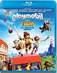Playmobil: Der Film Blu-ray