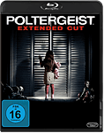 Poltergeist (2015) - Extended Cut Blu-ray