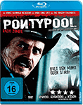 Pontypool: Radio Zombie Blu-ray