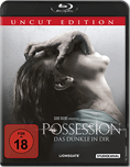 Possession: Das Dunkle in Dir Blu-ray (Blu-ray Filme)