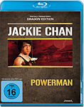 Powerman 1 - Dragon Edition Blu-ray