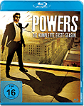 Powers: Season 1 Box Blu-ray (3 Discs)