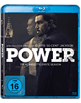 Power: Staffel 1 Box Blu-ray (3 Discs)
