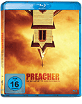 Preacher: Staffel 1 Box Blu-ray (3 Discs)