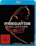 Predator - Collection Blu-ray (3 Discs)
