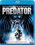 Predator 1 - Ultimate Hunter Edition Blu-ray