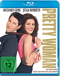 Pretty Woman Blu-ray (Blu-ray Filme)