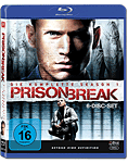 Prison Break: Staffel 1 Box Blu-ray (6 Discs) (Blu-ray Filme)