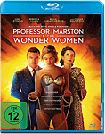 Professor Marston and the Wonder Women Blu-ray