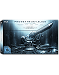 Prometheus to Alien: The Evolution Box - Limited Edition Blu-ray (9 Discs)