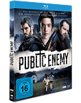 Public Enemy: Staffel 1 Box Blu-ray (3 Discs)