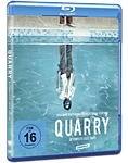 Quarry: Staffel 1 Box Blu-ray (3 Discs)