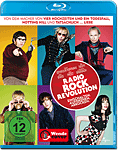 Radio Rock Revolution Blu-ray