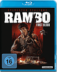 Rambo 1: First Blood Blu-ray