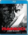 Rambo: Last Blood Blu-ray