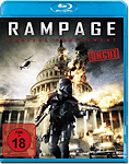 Rampage: Capital Punishment Blu-ray