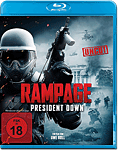 Rampage: President Down Blu-ray