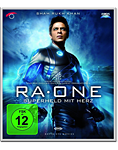 Ra.One: Superheld mit Herz - Limited Edition Blu-ray