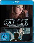 Ratter: Er weiss alles über Dich Blu-ray