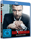 Ray Donovan: Staffel 1 Box Blu-ray (4 Discs)