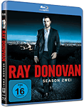 Ray Donovan: Staffel 2 Blu-ray (3 Discs)