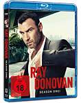 Ray Donovan: Staffel 3 Blu-ray (4 Discs)